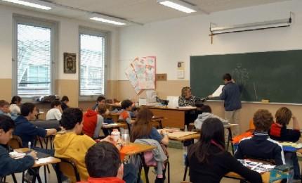 15 mila euro agli istituti scolastici dai fuoriusciti del Movimento 5 stelle