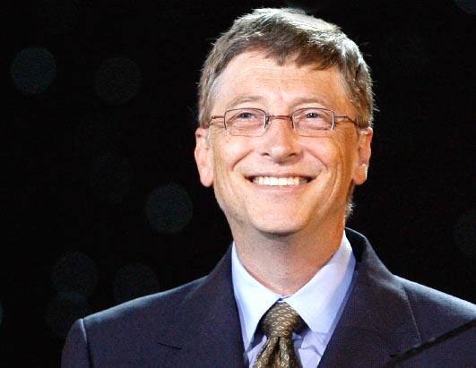 Le 10 regole di vita secondo Bill Gates