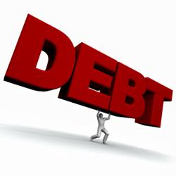 Il debito pubblico? Basta seppellirlo..