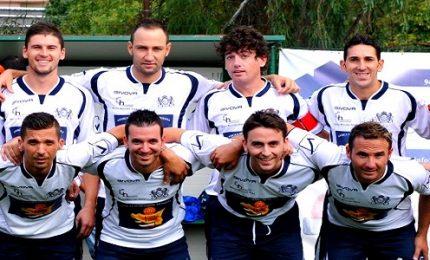 Il Real Cefalù conquista i primi tre punti del campionato