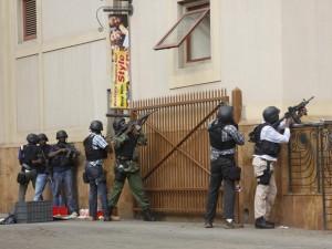 Strage Kenya, blitz delle forze speciali israeliane