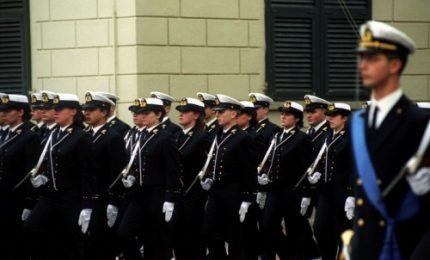 Concorsi Marina Militare: 1748 VFP 1