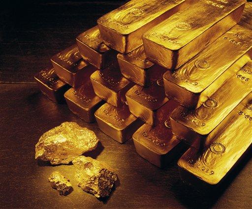 Oro, moneta e riserva frazionaria: qualche principio