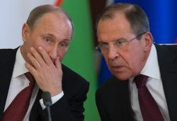 La diplomazia russa ha vinto in due mosse