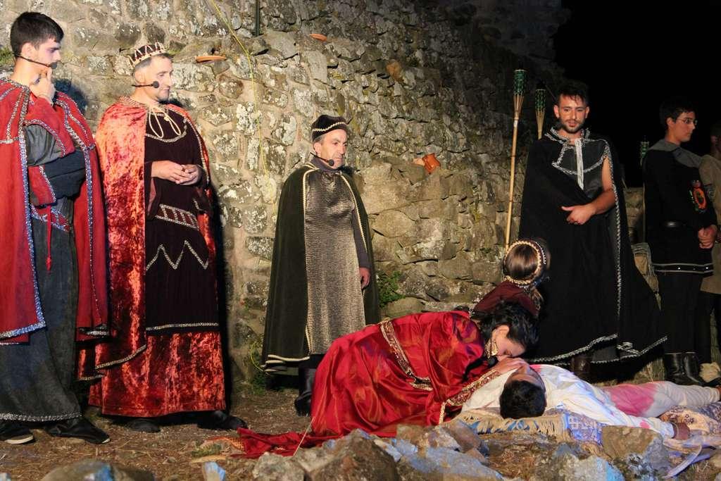 Geraci Siculo: si terrà questa domenica la XXV Giostra dei Ventimiglia