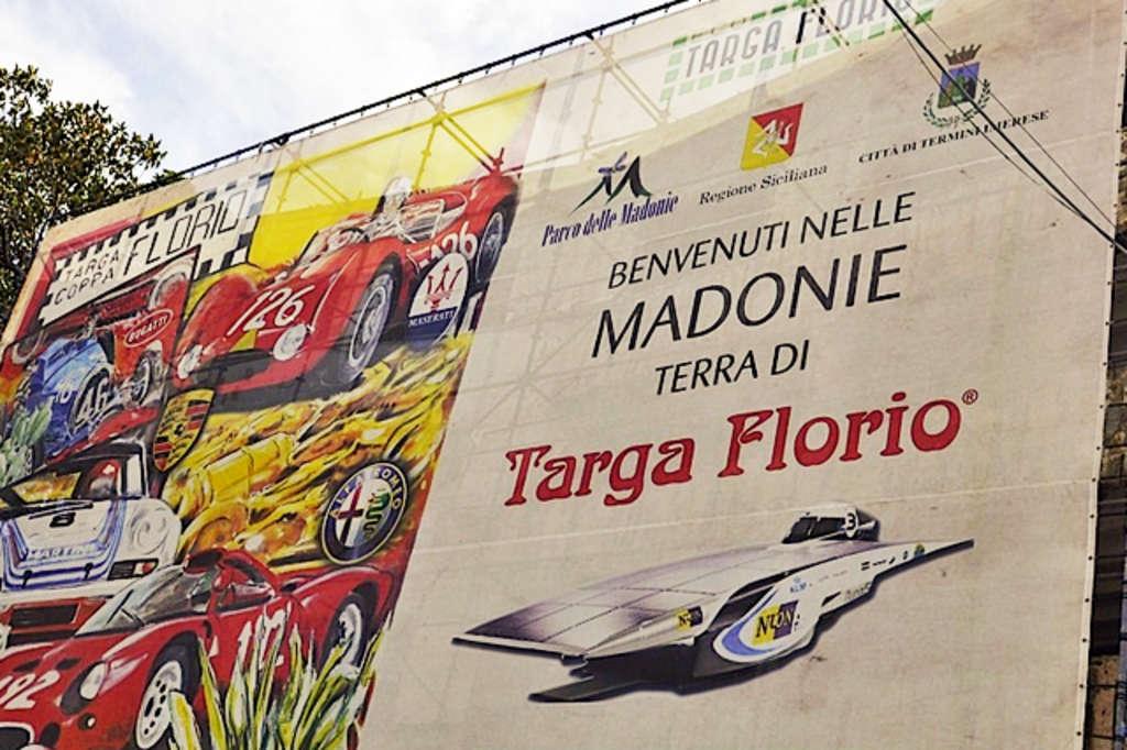 97° Targa Florio: video interviste pre-gara