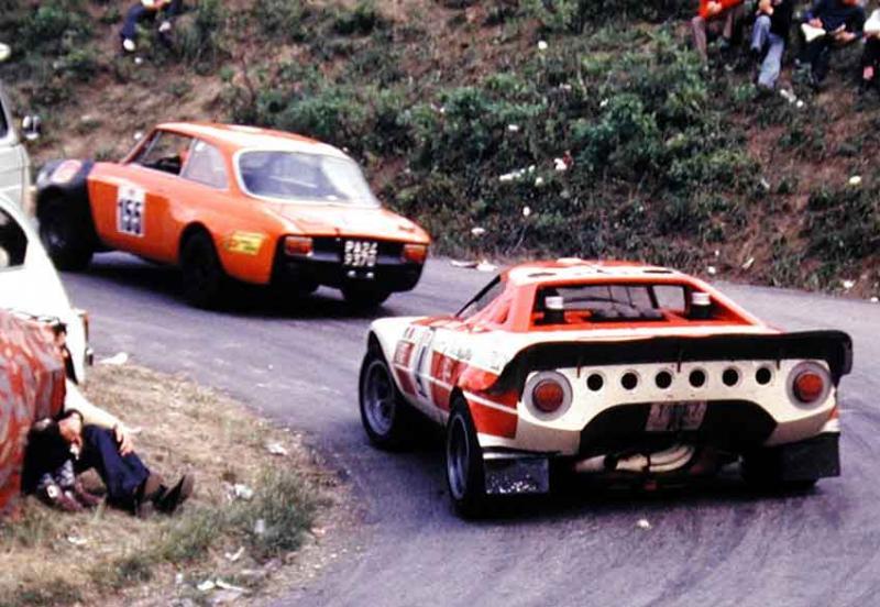 Al via la 97° Targa Florio: programma di gara ed indiscrezioni