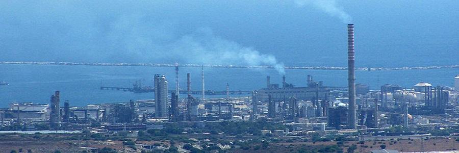 Sbloccati 150 milioni per la zona industriale di Termini Imerese