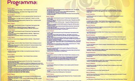Ultimi appuntamenti per Termini Estate 2013