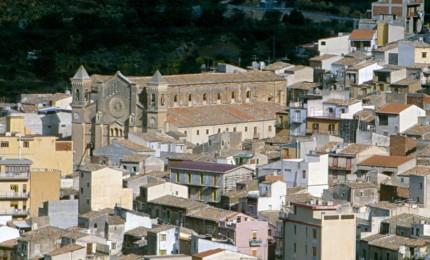 Mercoledì 25 giugno sono iniziati i lavori di costruzione del ripetitore Rai Way a Collesano in contrada Rascata