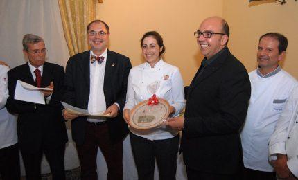 """Castelbuono: presentate al pubblico le """"Lacrime di Sant'Anna"""""""