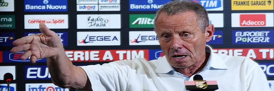 Il Palermo calcio rischia il fallimento: necessaria la promozione per la salvezza