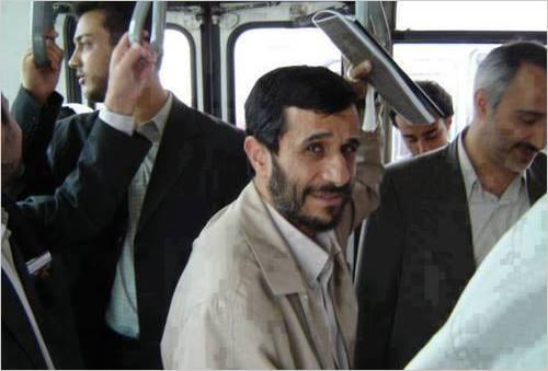Iran: dov'è Ahmadinejad?