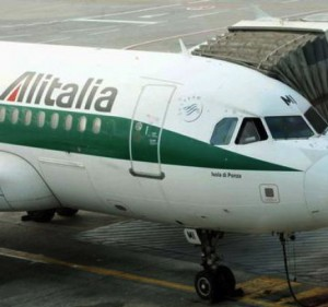 Alitalia–Poste, una trovata all'italiana