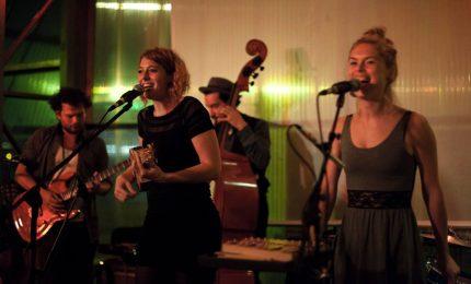 Castelbuono: Amarins Moon live al Romitaggio