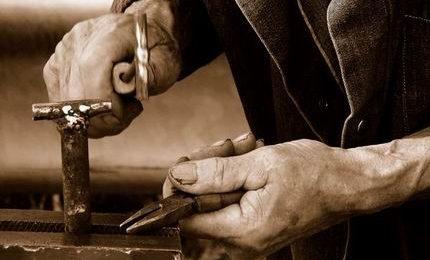 La crisi distrugge gli artigiani: saldo negativo nelle imprese