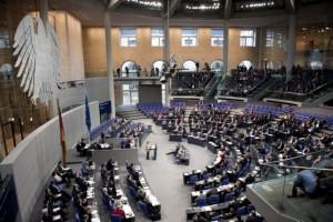 """Hanno eletto la """"Boldrini tedesca"""". Il modello bavarese tace"""