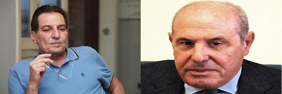 Campofelice, Crocetta contro Savona: cacciato il deputato regionale