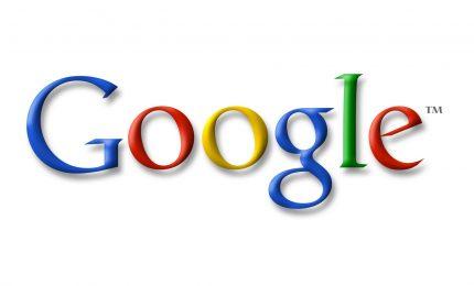 Google alle stelle in borsa: il titolo supera i mille dollari
