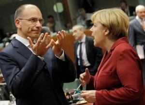Il Datagate scuote il vertice Ue