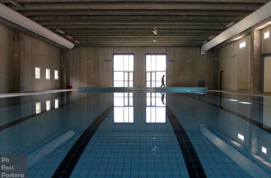 """Dal mare alla piscina: Nuoto Kepha """"approda"""" ad Isnello"""