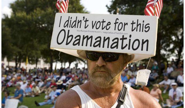 """Obama, """"shutdown"""" e furbo catastrofismo"""