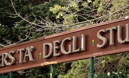 Università di Palermo: aumento tasse per i beneficiari di borsa di studio