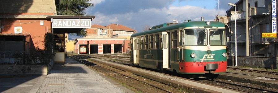 Interporto di Termini Imerese e rete ferroviaria circumetnea: arrivano i fondi dall'Unione Europea