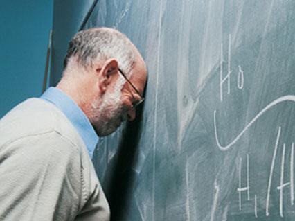 Insegnanti italiani: come siamo messi?