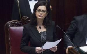 Camera: la Boldrini taglia qualche spesa, ma non il consulente artistico