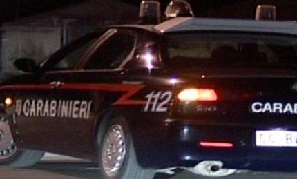 Sventato furto di un fuoristrada, tre arrestati