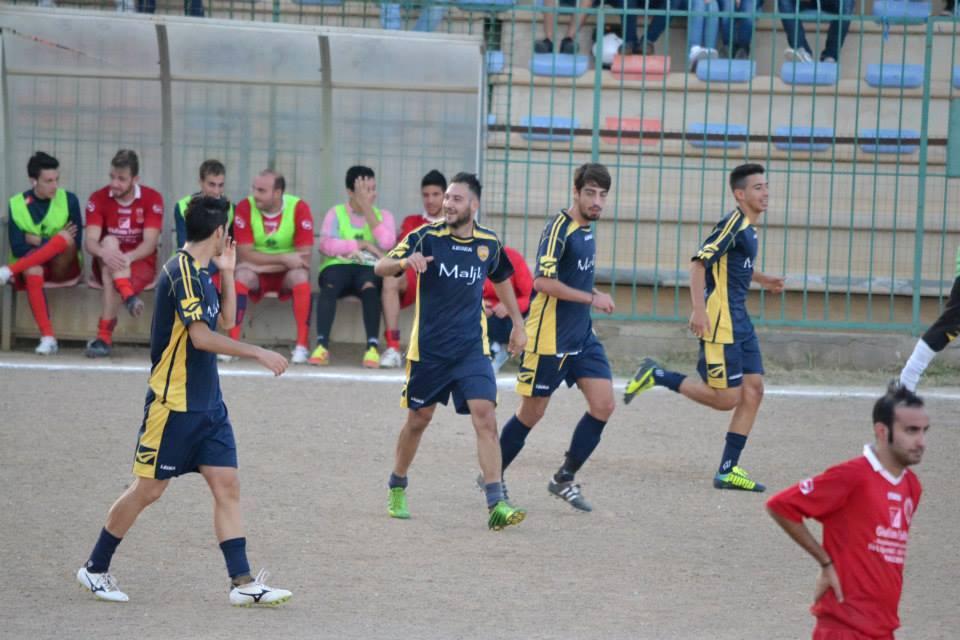 Alessandro Lo Piccolo abbandona il Cefalù Calcio