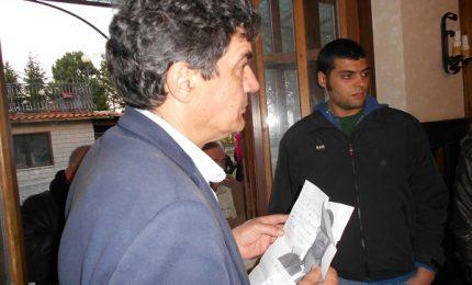 Geraci Siculo, profughi siriani derubati: il Sindaco Vienna dalla parte dei migranti