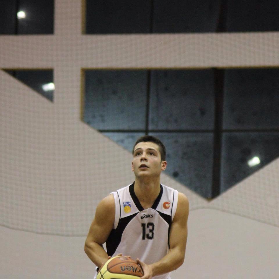 La Zannella Basket Cefalù ingaggia Nino Sidoti