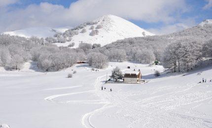 Capodanno al gelo in Sicilia, in arrivo anche la neve