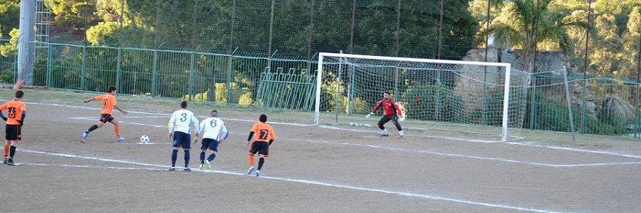 Altra sconfitta interna del Cefalù, 1-2 dal Trapani