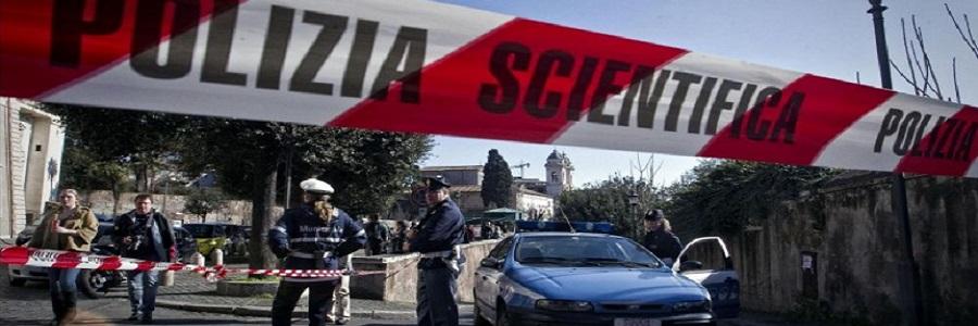 Omicidio a Blufi, sgozzata una farmacista: tutti i dettagli