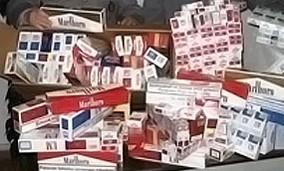 Contrabbando di sigarette, un arresto a Termini Imerese