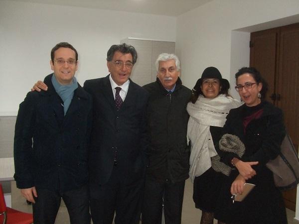 Inaugurato il nuovo Centro Sociale donato da Antonino Anselmo al Comune di Lascari