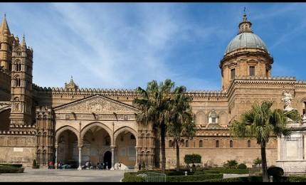 Boom di presenze turistiche a Palermo