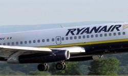 volo ryanair aereo