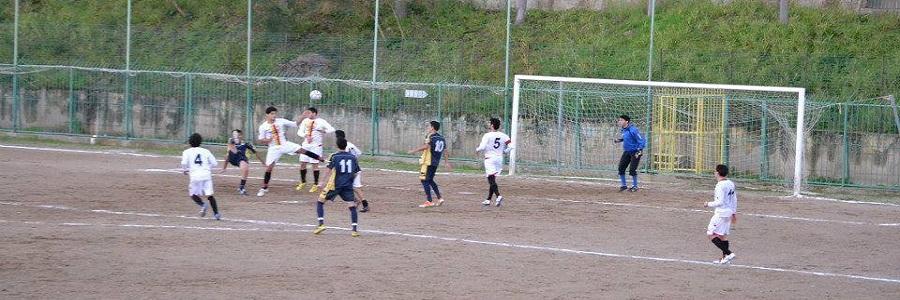 Il Cefalù calcio ritorna a vincere , 3-1 al CUS Palermo