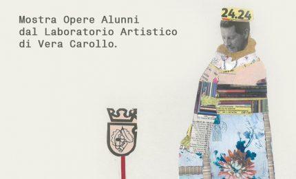 """Castelbuono: mostra """"Ho fatto arte"""""""