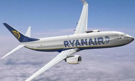 Fulmine al decollo sull'aereo diretto a Palermo: tanta paura ma nessun ferito