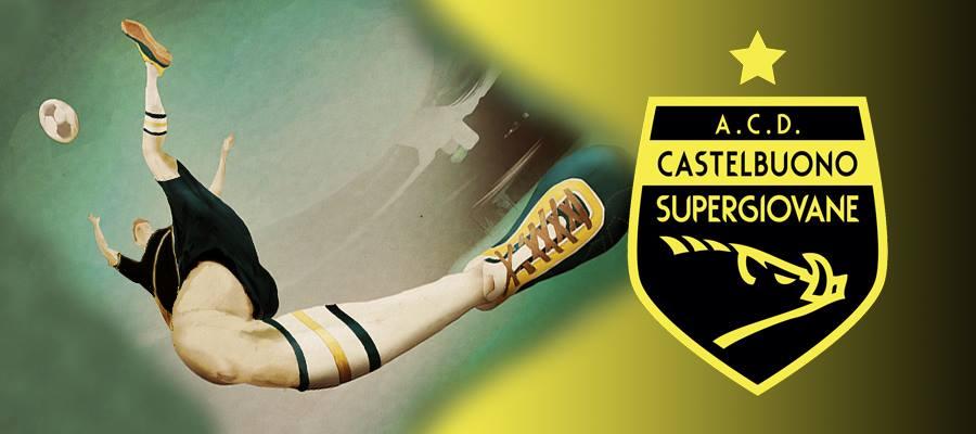 La Supergiovane Castelbuono mantiene l'imbattibilità e la vetta della classifica
