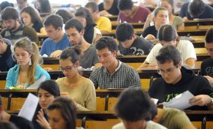 Unipa: ecco le date dei test d'ingresso ai corsi di laurea
