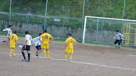Comincia bene il nuovo anno del Cefalù Calcio: Montemaggiore battuto 3-0