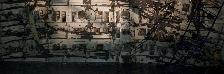 Costa Concordia: il Sindaco Orlando la vuole a Palermo