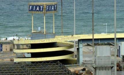 """Incontro Fiat a Roma, Cisl e Fim """"certezze sul fronte occupazionale"""""""