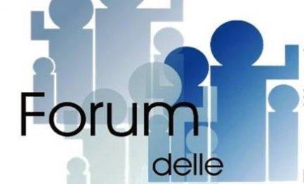 Cefalù, convocata l'assemblea del Forum delle Associazioni